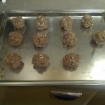 Healthy No-Bake Peanut Butter Chocolate Balls