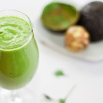 Fight Dessert Cravings with a Green Smoothie: Michelle's Go Green Smoothie