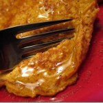 Healthy Breakfast Idea: Pumpkin Protein Pancake Recipe