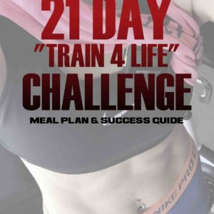 21 day meal plan for weight loss