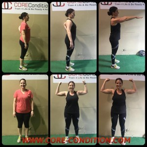 CORE Conditioning Personal training