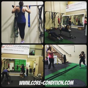 Metabolic Group Classes