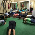 metabolic group class