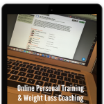 ONLINE PERSONAL TRAINING PROGRAM